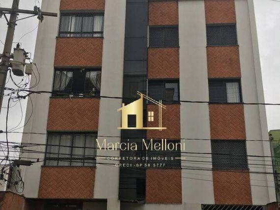 Amplo Apartamento Térreo - 2 vagas determinadas independente