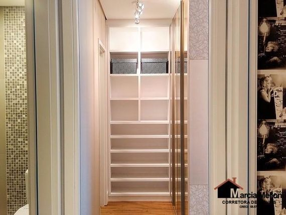 Apartamento Novo Pronto para Morar - 2 vagas SCSul
