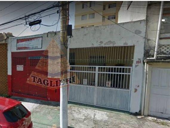 Salão comercial no Tatuapé.