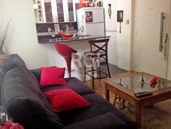 Apartamento em Azenha