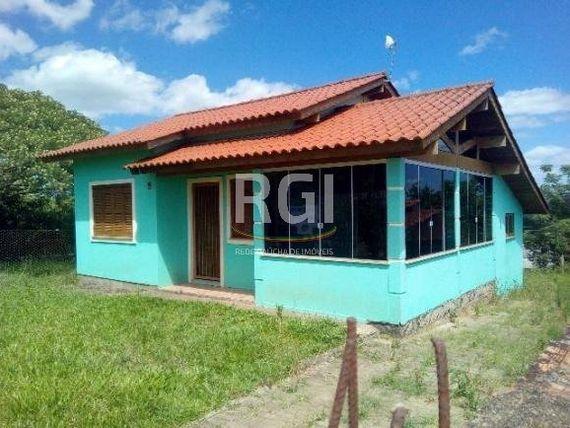 Casa em Fiuza