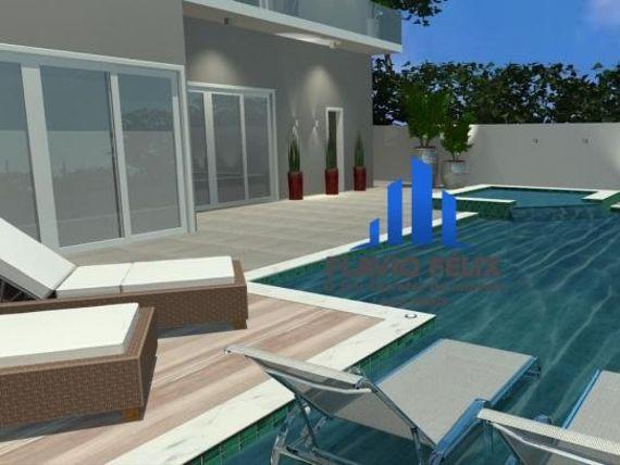Casa Nova e Moderna Condominio Aruja Hills III
