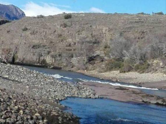 Parcela a 8 minutos de Cerro Castillo.