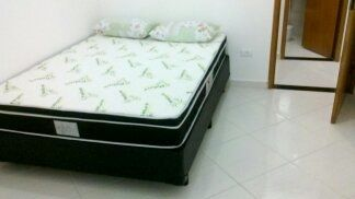 * Oportunidade ! Apto 2 Dorm / Andar Alto / Lazer Completo !