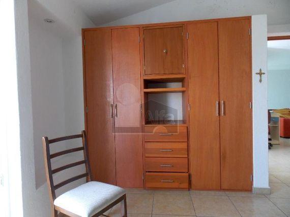 """Casa en renta en <span itemprop=""""addressLocality"""">Querétaro</span>, Centro Sur"""