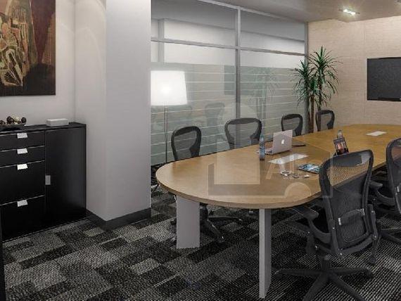 """Oficinas en renta en <span itemprop=""""addressLocality"""">Querétaro</span>, El Marques. Desde 33 m2 hasta piso completo. Precio desde $199 porm2"""