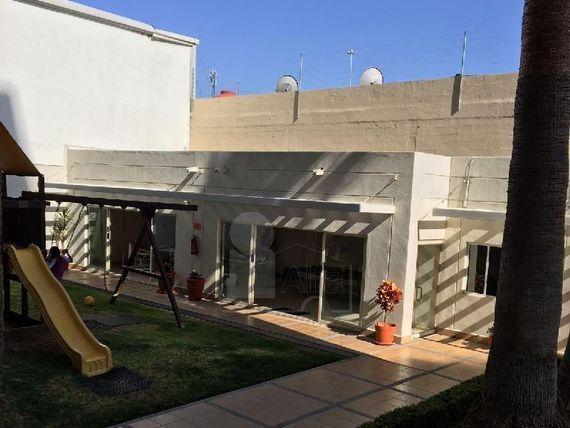 Departamento en renta en col. Granjas del Palote/ León (Guanajuato)