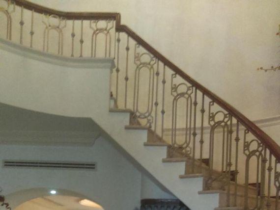 Casa en Renta en Monterrey Zona San Pedro Privada La Muralla