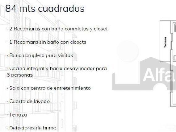 "Departamento en renta en Real San Juan, <span itemprop=""addressLocality"">Chihuahua</span>, Chihuahua"