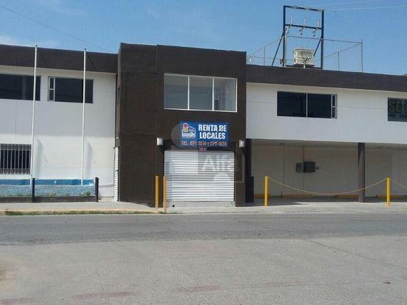 """Local Comercial en Renta, Parque Industrial Omega, Ciudad Juárez, <span itemprop=""""addressLocality"""">Chihuahua</span>"""
