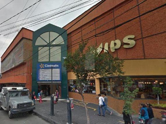 """RENTA de Locales Comerciales en GRAND PLAZA <span itemprop=""""addressLocality"""">Toluca</span>."""