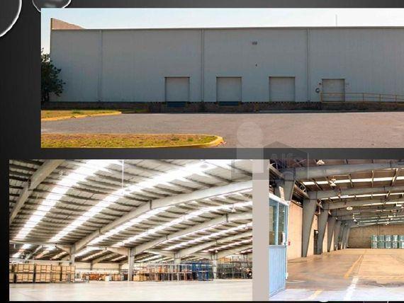 """Bodega industrial en renta en Zona Industrial, <span itemprop=""""addressLocality"""">San Luis Potosí</span>, San Luis Potosí"""
