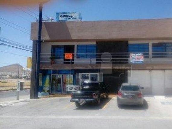 """Local comercial en renta en Los Arroyos I, II y III, <span itemprop=""""addressLocality"""">Chihuahua</span>, Chihuahua"""