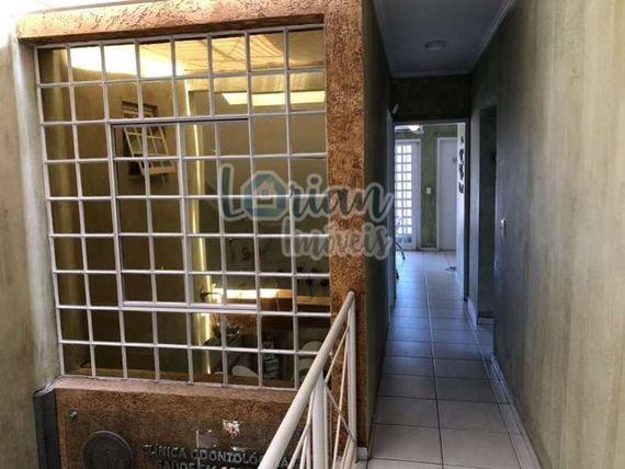 Excelente casa comercial com 7 salas - (Km 19 Raposo Tavares)