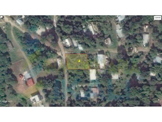 "Vendo terreno 291.96 m² col. Loma Bonita en Poza Rica <span itemprop=""addressLocality"">Veracruz</span>, Loma Bonita"