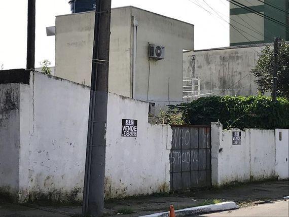 """Terreno em Rua Comercial - Bairro <span itemprop=""""streetAddress"""">Dos Municípios</span>"""
