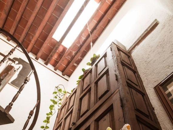Residencia Colonial en Venta, Fco. Sosa / Santa Catarina
