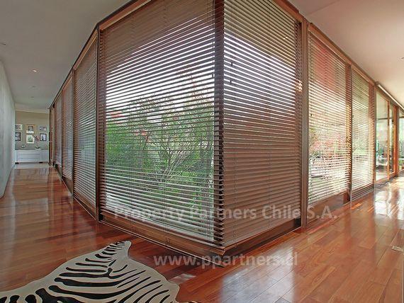 Espectacular casa en condominio Hacienda Chicureo