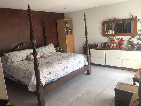 Casa en condominio Grande en Los Reyes Coyoacán