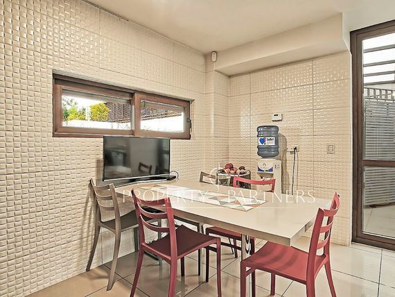 San Damian , Estupenda casa en condominio no perimetral ,excelente ubicacion.