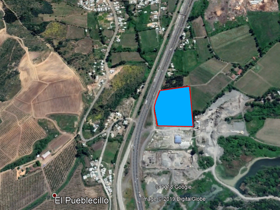 "Gran terreno, ubicado a orillas del río <span itemprop=""addressLocality"">Maule</span>, Talca Valor <span itemscope="""" itemtype=""http://schema.org/TradeAction""><span itemprop=""price"">UF 20.000</span></span>/m2"