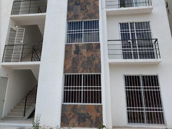 Departamento Amueblado en Cancun