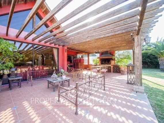 Gran casa en Vegas Sur La Serena