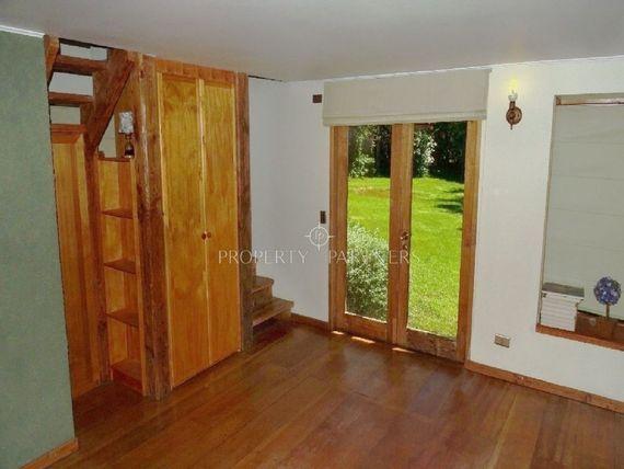 """Casa en condominio con acceso a lago, entre <span itemprop=""""addressLocality"""">Villarrica</span> y Pucon"""