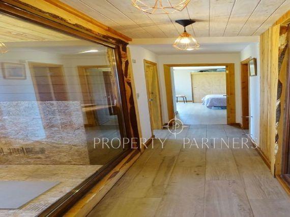 """Maravillosa Casa en <span itemprop=""""streetAddress"""">Los Riscos</span> con vista al Lago Villarrica"""