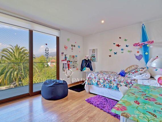 La Foresta . Espectacular casa Mediterranea , amplios espacios y gran terreno