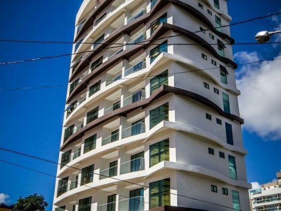 "Flat mobiliado para aluguel Premium Flat <span itemprop=""streetAddress"">Brisa Calma</span>, <span itemprop=""addressLocality"">Ponta Negra</span>"