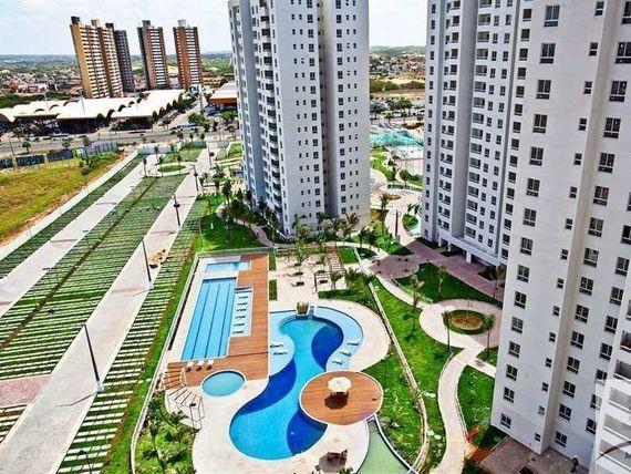 "Apartamento para venda L´Acqua, <span itemprop=""addressLocality"">Neópolis</span>"