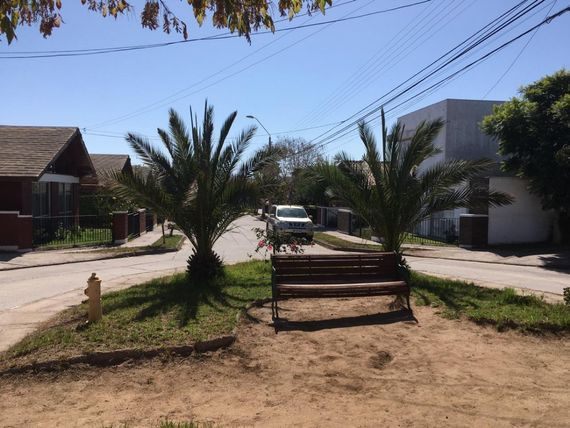 Casa residencial con potencial comercial en central ubicación