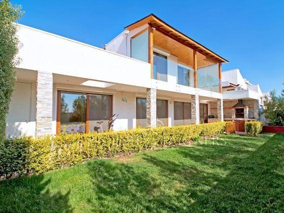Estupenda Casa en Condominio