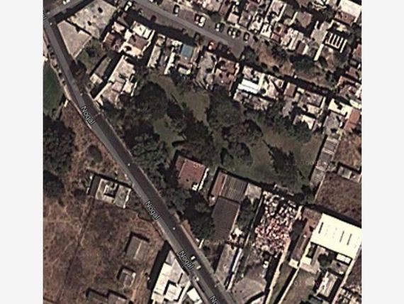 Terreno en Venta en La Magdalena Atlicpac