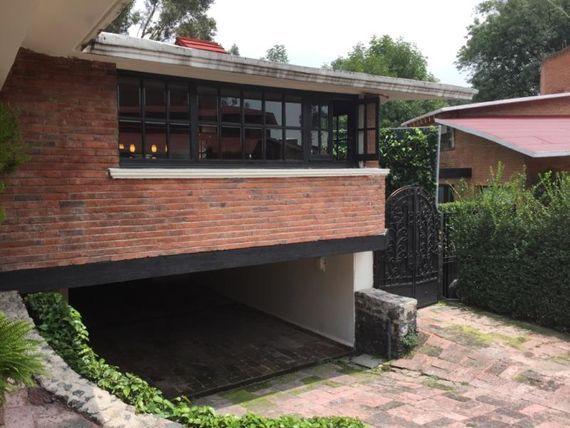 """Casa en Renta en <span itemprop=""""addressLocality"""">Jardines del Pedregal</span>"""