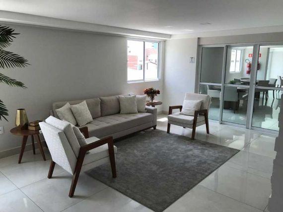 """Oportunidade única de apartamento  no <span itemprop=""""addressLocality"""">Jardim Oceania</span>"""