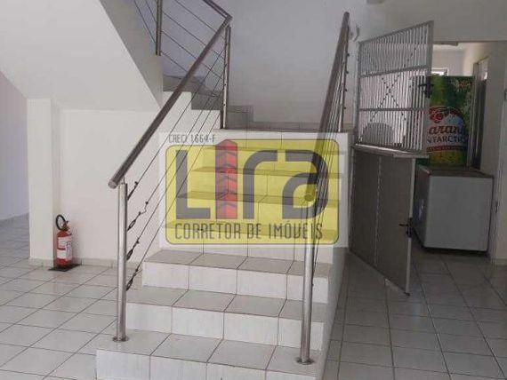 Vende-se prédio completo no Condomínio Cabo Branco Residence Privê