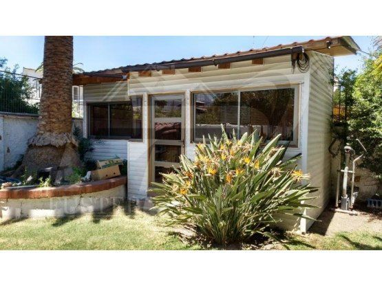 Casa 4D 4B en Arriendo, pleno centro de Los Andes