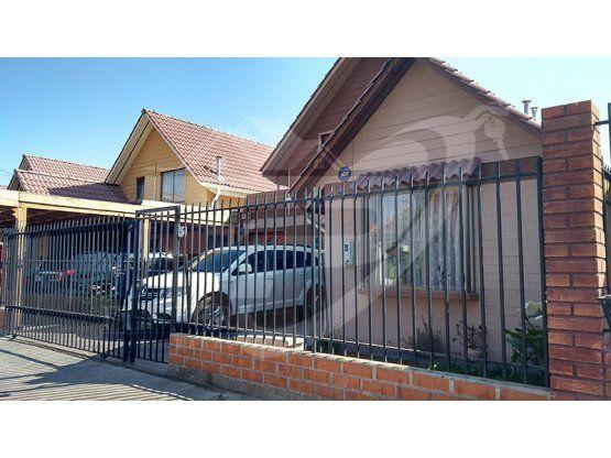 Casa 3D 3B Los Monjes II