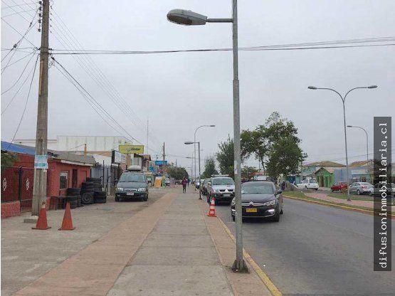 "Se Vende Local Comercial <span itemprop=""addressLocality"">Coquimbo</span> Tierras Blancas"