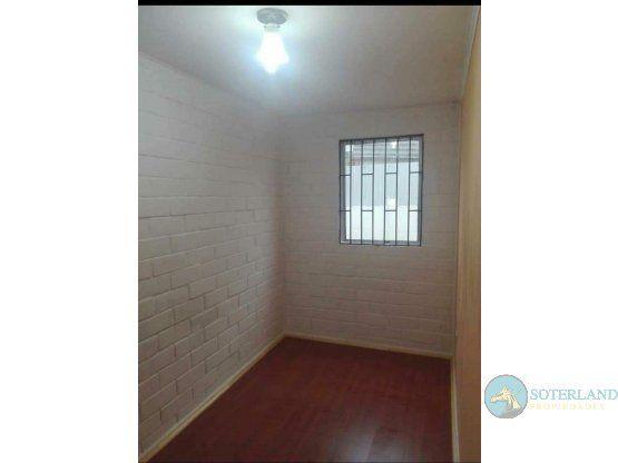 Casa 1 piso, Villa Alemana, 3D+1B, paradero 7