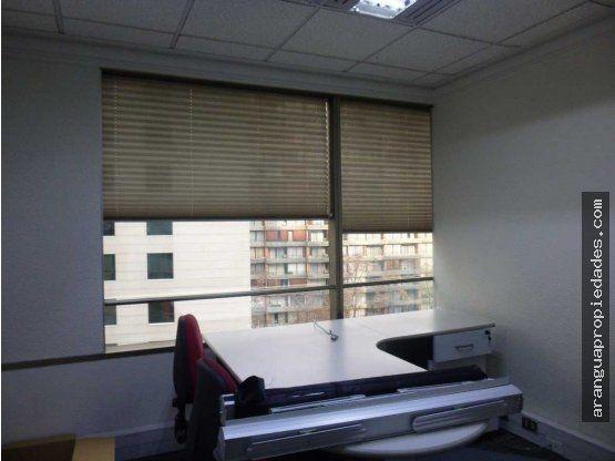 """Oficina en Arriendo en <span itemprop=""""addressLocality"""">Las Condes</span>, El Bosque Norte"""