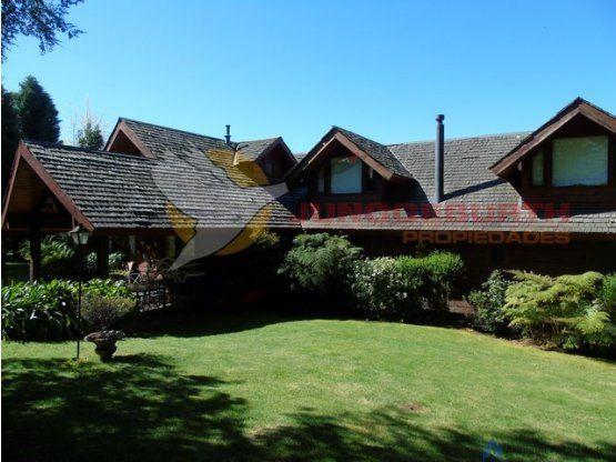 """Casa en Venta en La Puntilla, 2,5 Kms <span itemprop=""""addressLocality"""">Villarrica</span>"""