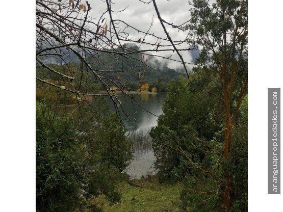 Bello Terreno en Venta en Rio Puelo