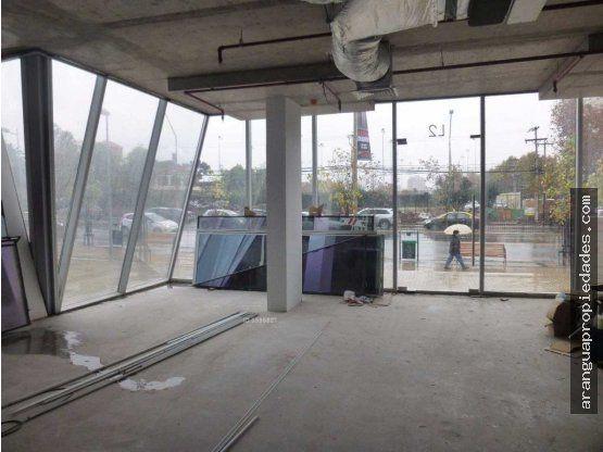 """Local en Arriendo en <span itemprop=""""addressLocality"""">Las Condes</span>, Metro Manquehue"""