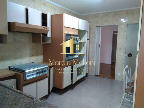 """Apartamento 100 m² - Coração da <span itemprop=""""addressLocality"""">Santa Paula</span>"""