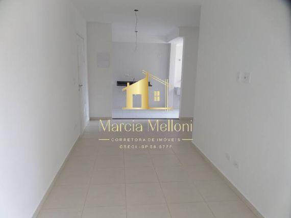 Apartamento Novo B. Osvaldo Cruz -2 Dormitórios