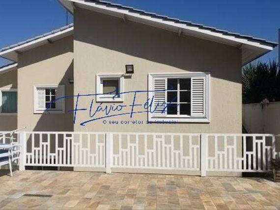 Casa condominio Aruja Hills 3