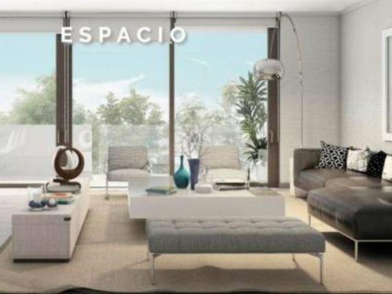 VENDO Nuevo Departamento 3D,3B+SalaE,157 m², 2 est